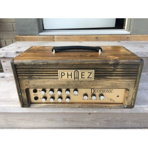 SOLD! 22W Duophonic