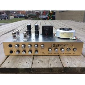 22W Duophonic