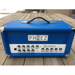 22W Duophonic Channel Switcher