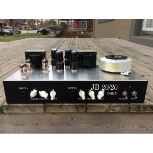 35W Duophonic