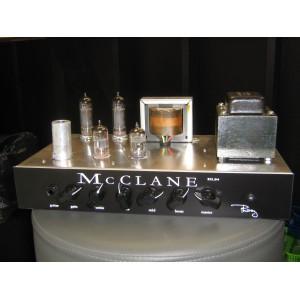 McClane 18W