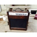 25W Asheville in Relic Combo Cab