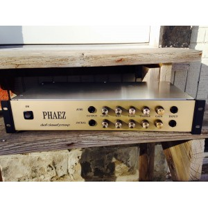 2 Channel Rackmount Preamp