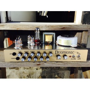 10W Duo  *sold*